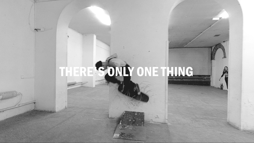 Limited 09a only one thing2